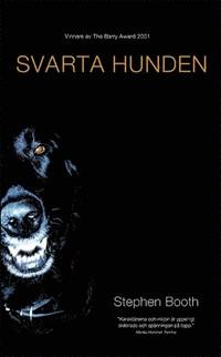 Svarta hunden