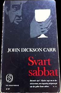 Svart sabbat