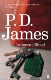 Oskyldigt blod