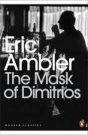 Dimitrios mask